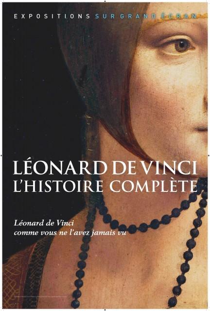 Léonard de Vinci: l'histoire complète