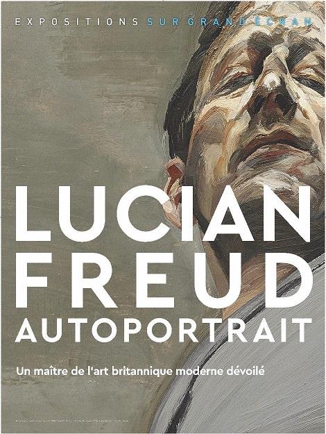 Lucian Freud: autoportrait