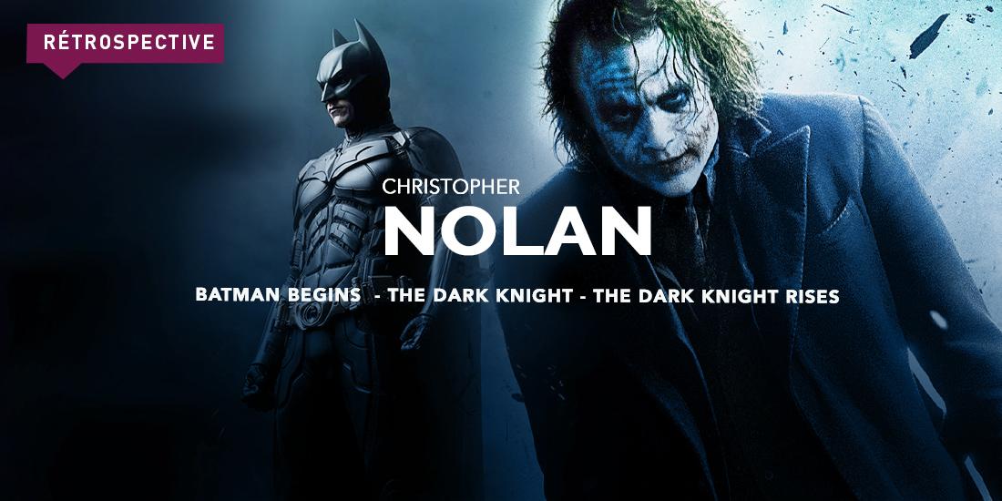 Rétro Nolan