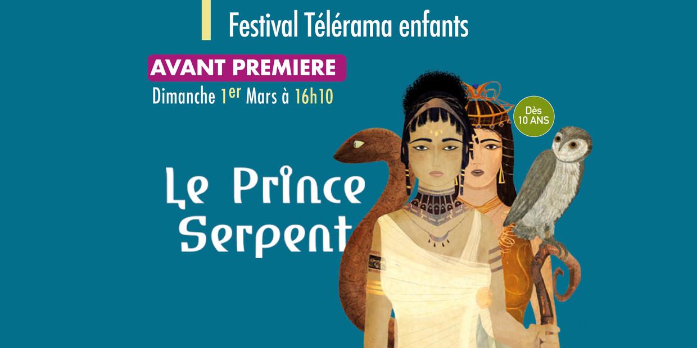 Photo du film Le Prince Serpent