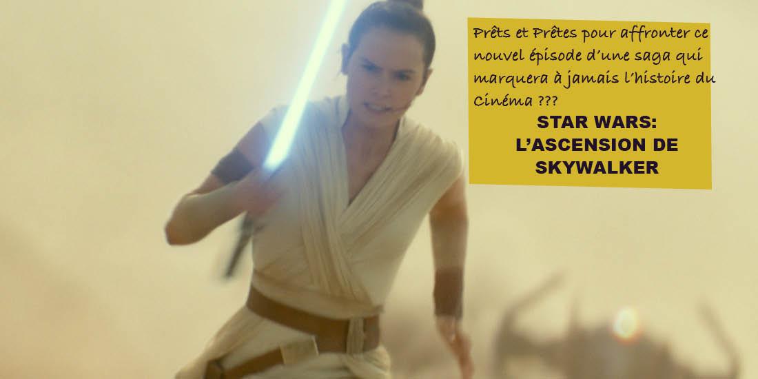 Photo du film Star Wars: L'Ascension de Skywalker